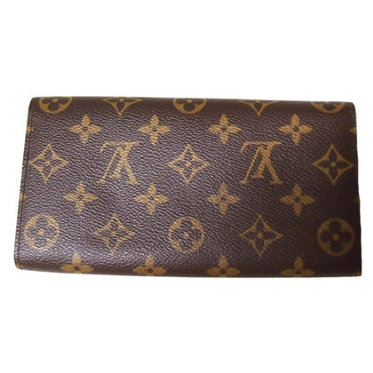 "Louis Vuitton ""Sarah Wallet"""