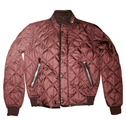 Burberry Prorsum quilted jacket