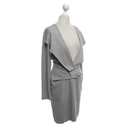 Roland Mouret Dress in light gray