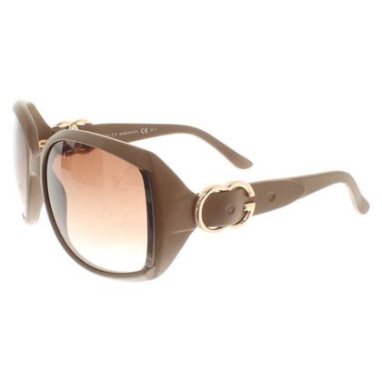 Gucci Zonnebrillen in bruin