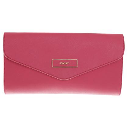 DKNY Shoulder bag in pink