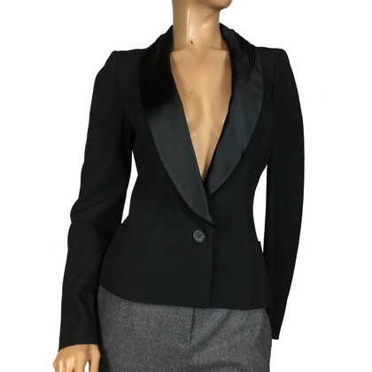 Christian Lacroix Smoking Blazer