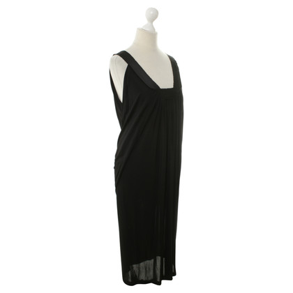 Alberta Ferretti Cocktail dress in black