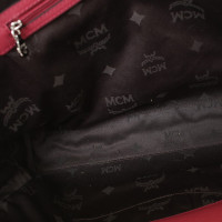 MCM Busines bag in Bordeaux