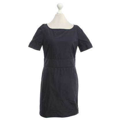 Max & Co Dress in dark blue