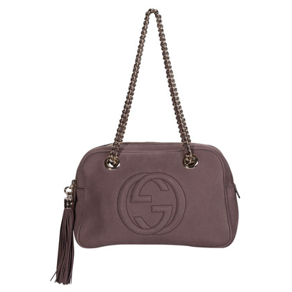 "Gucci ""Soho Cross Body Bag"""