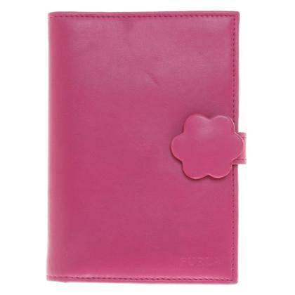 Furla Portafoglio in rosa