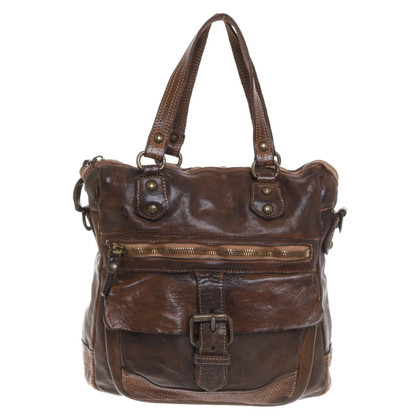 Campomaggi Handbag in brown