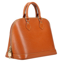 "Louis Vuitton ""Alma PM Epi Leder"""