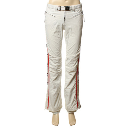 Jet Set Skihose mit Stern-Applikationen