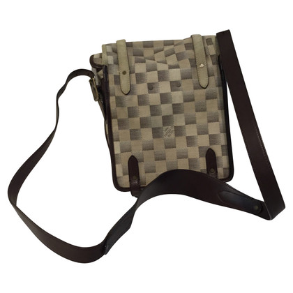 Louis Vuitton Shoulder bag from Damier Azur Canvas