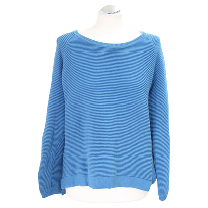 French Connection Pullover in blue