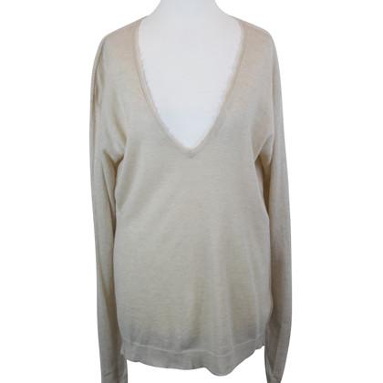 Zadig & Voltaire Z. Voltaire cashmere sweater