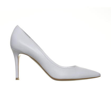 Gianvito Rossi pumps in panna