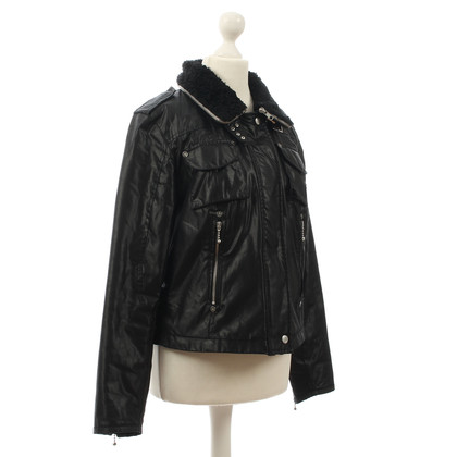 Cinque Black vlieger jas