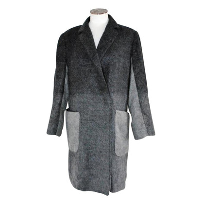 Valentino Grey wool jacket