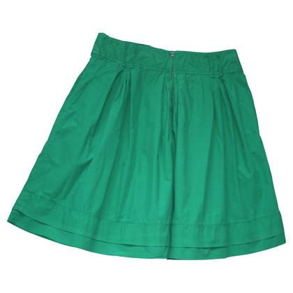 Gant Green skirt