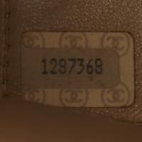 Chanel Schultertasche mit Steppung