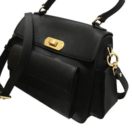 Marni Borsa in Black
