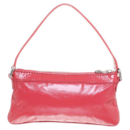 Marc by Marc Jacobs Pochette in Fuchsia