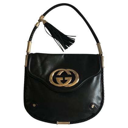 "Gucci ""Britt Hobo Bag"""