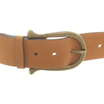 Escada Sport belt in light brown