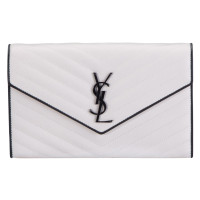 Saint Laurent YSL Monogram Crossbody