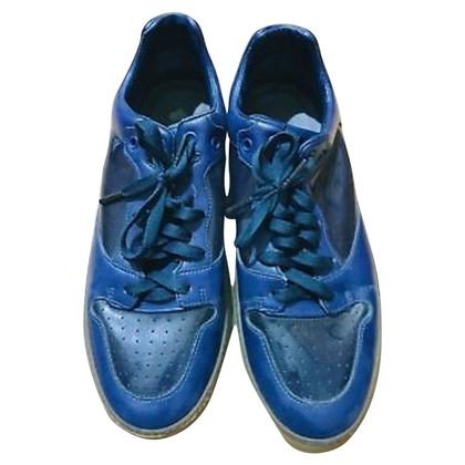 Balenciaga Scarpe da ginnastica in blu