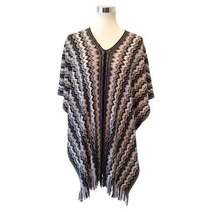 Missoni Poncho / scarf by Missoni