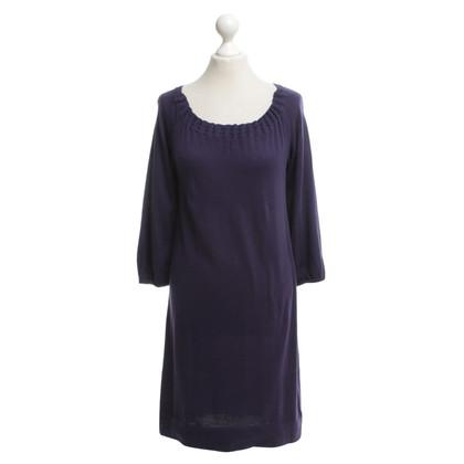 Michael Kors Knit dress in purple