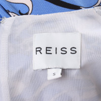 Reiss Robe avec motif
