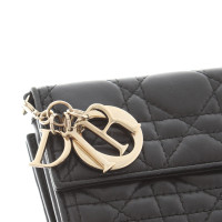 Christian Dior Wallet in black