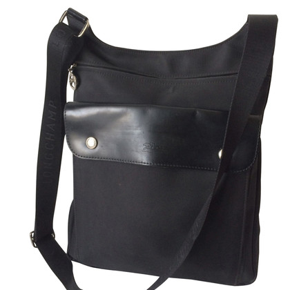 Longchamp Shoulder bag in black