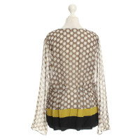 Dorothee Schumacher Blouse with graphic print