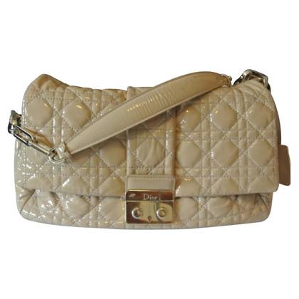 "Christian Dior ""New Lock Flap Bag"""