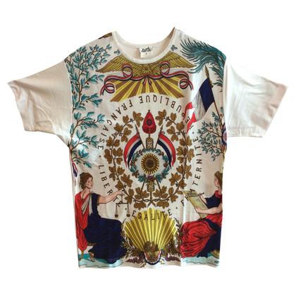 Hermès Colorful shirt