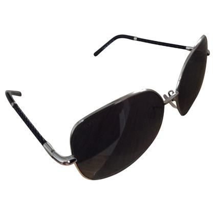 Tod's Metal Sunglasses
