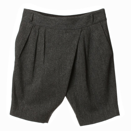 Givenchy Shorts in Grau