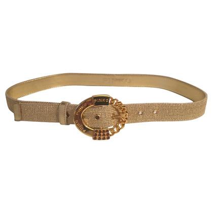 Pinko belt