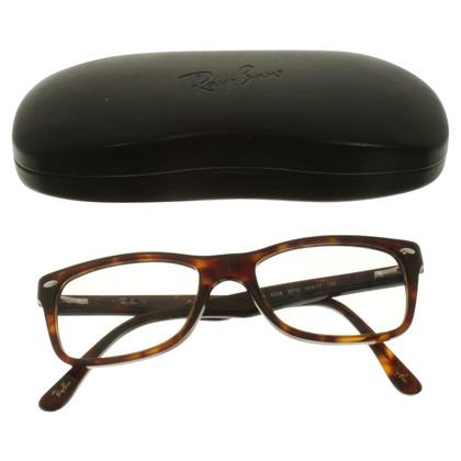Ray Ban occhiali di tartaruga