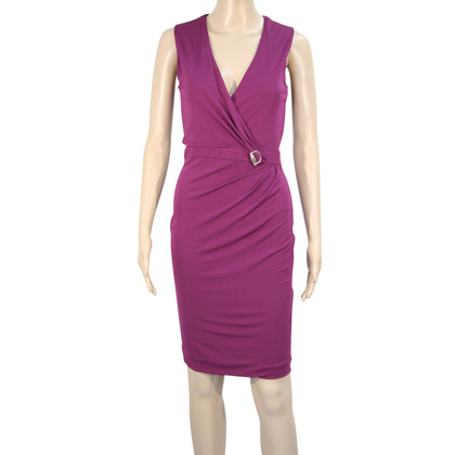 Gucci Dress in plum