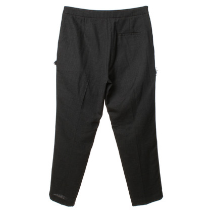 3.1 Phillip Lim Broek in antraciet