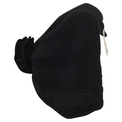 Giorgio Armani Knit scarf