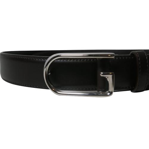 miglior sito diversificato nella confezione bellissimo a colori Gucci Cintura in Pelle in Marrone - Second hand Gucci ...