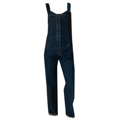 Chanel Dungarees Denim