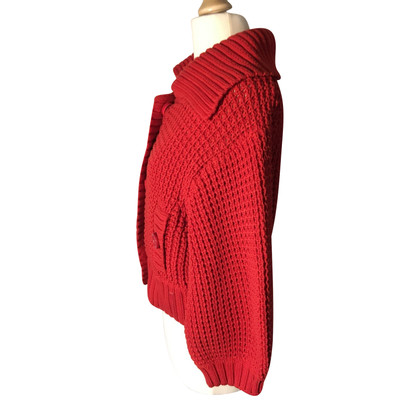 Escada Escada sport sweater vest Red