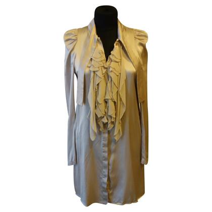 Givenchy camicetta di seta-Schluppen