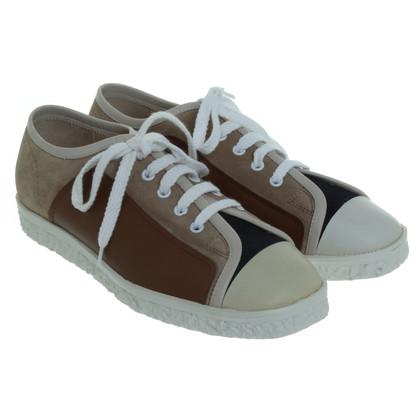 Hugo Boss Mehrfarbige Sneakers