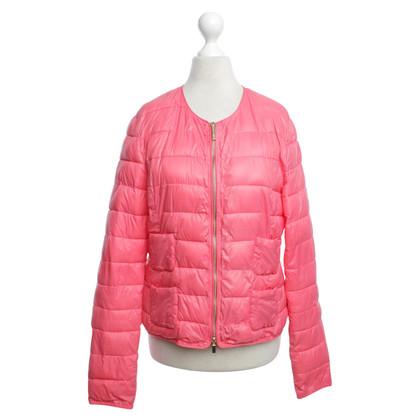 Stefanel Giacca in rosa