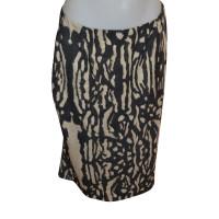 Roberto Cavalli Midi-skirt